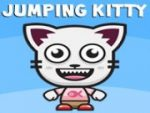 Jumping Kitty Game