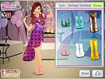 Fashion Studio – Party Outfit