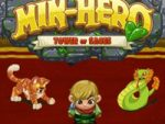 Min Hero – Tower of Sages