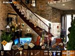 Luxury House – Hidden Objects