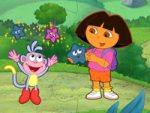 Dora The Explorer – Star Catching