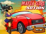 Mafia Girl Action