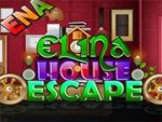 Ena Elina House Escape
