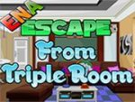 Triple Room Escape
