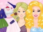Barbie From Drab To Fab