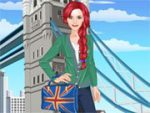 Holiday in London