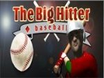 Baseball Big Hitter