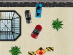 Pro Parking Collector 2