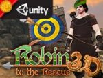 Robin To The Rescue 3D