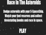 Race in the asteroids