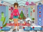 Holiday DressUp
