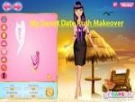 My Sweet Date Rush Makeover
