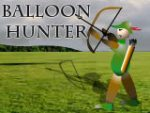 Balloon Hunter
