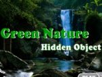 Green Nature Hidden Objects