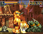 Metal Slug – Death Defense