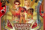 Starsky and Hutch Pinball