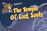 The Temple of Lost Souls