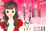 Red Winter Dressup