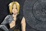 Full Metal Alchemist State Alchemy Exam