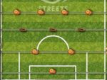 Streets Table Soccer