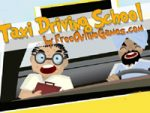 Taxi Driver Instructor