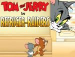 Tom And Jerry:refriger – Raiders