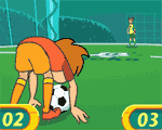 One on One Soccer