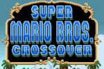 Super Mario Bros Crossover 3